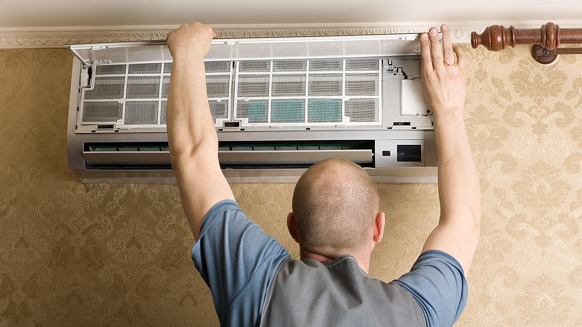 Instalacja, naprawa systemów klimatyzacji i chłodzenia w Nowym Jorku - kontraktor  PDP Contracting