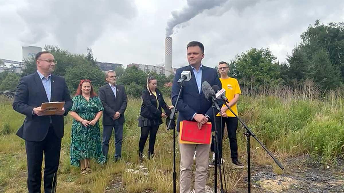 Recepta Polski 2050 dla Turowa
