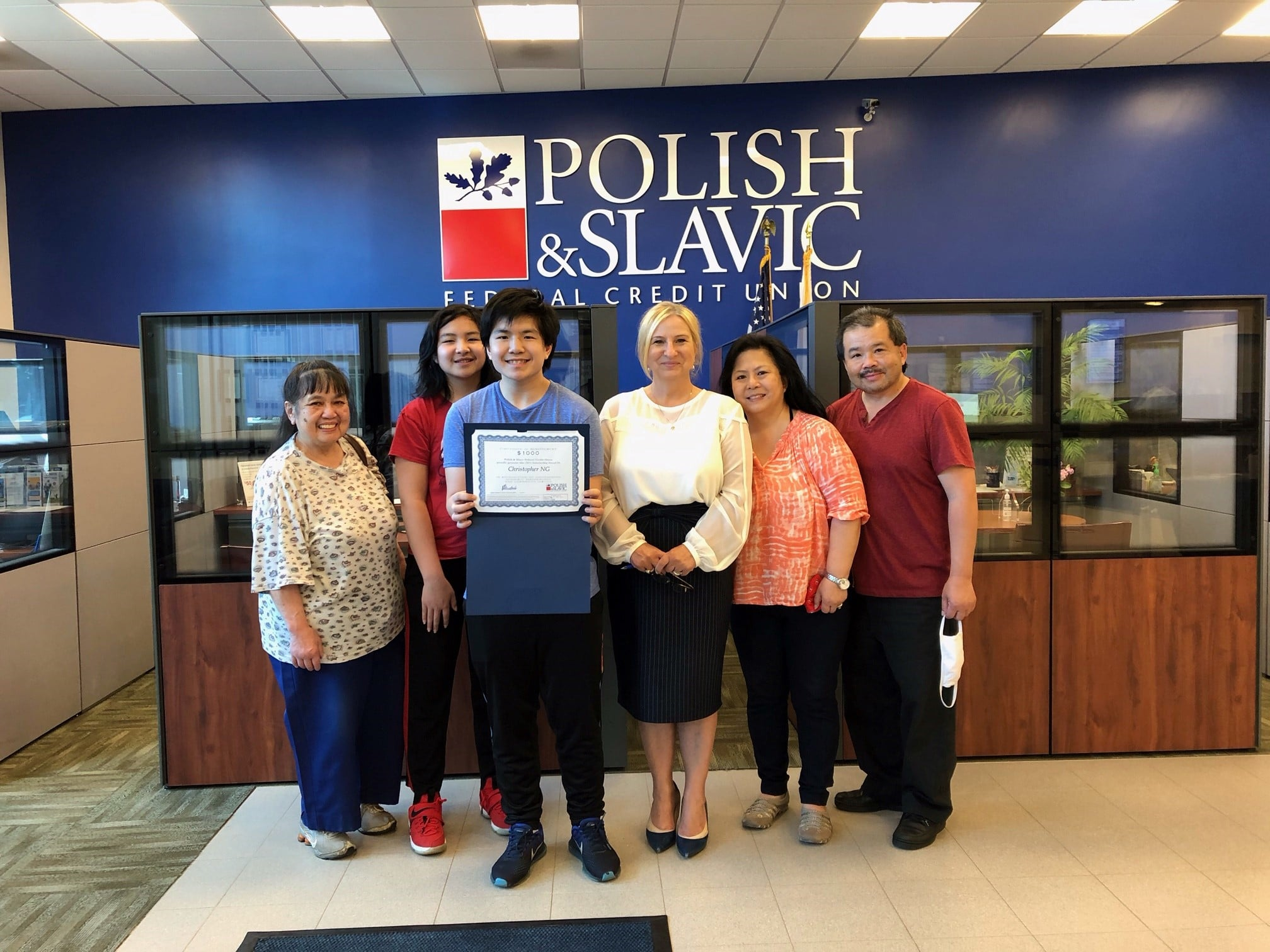 421 Students, Young PSFCU Members, Awarded Scholarships in 2021