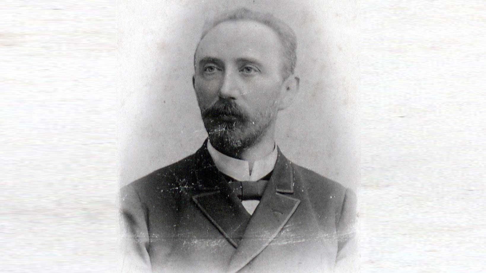 Leon Piotr Nencki - propagator higieny społecznej
