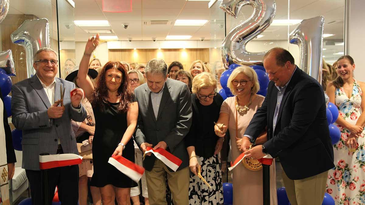 PSFCU otworzyła nowy oddział w Fairfield, NJ