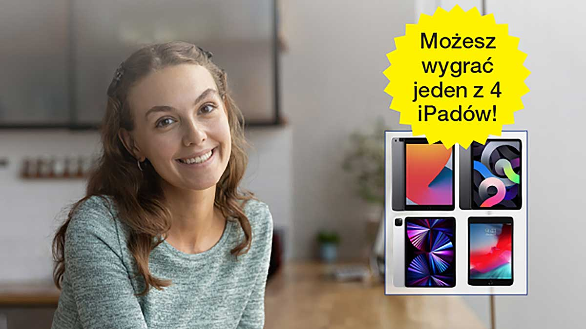 Zadbaj o bezpieczeństwo swojego konta w PSFCU - możesz wygrać iPod