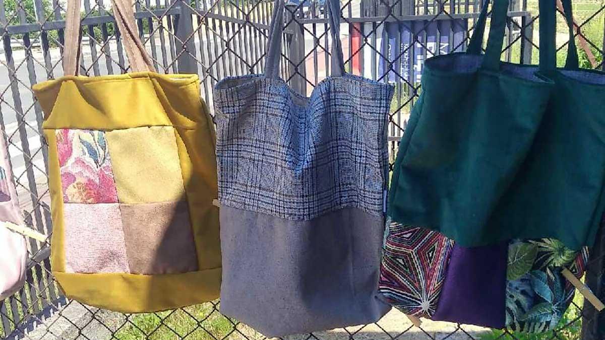 Historia damskiej torebki - aby coś w nią włożyć i nią przyłożyć