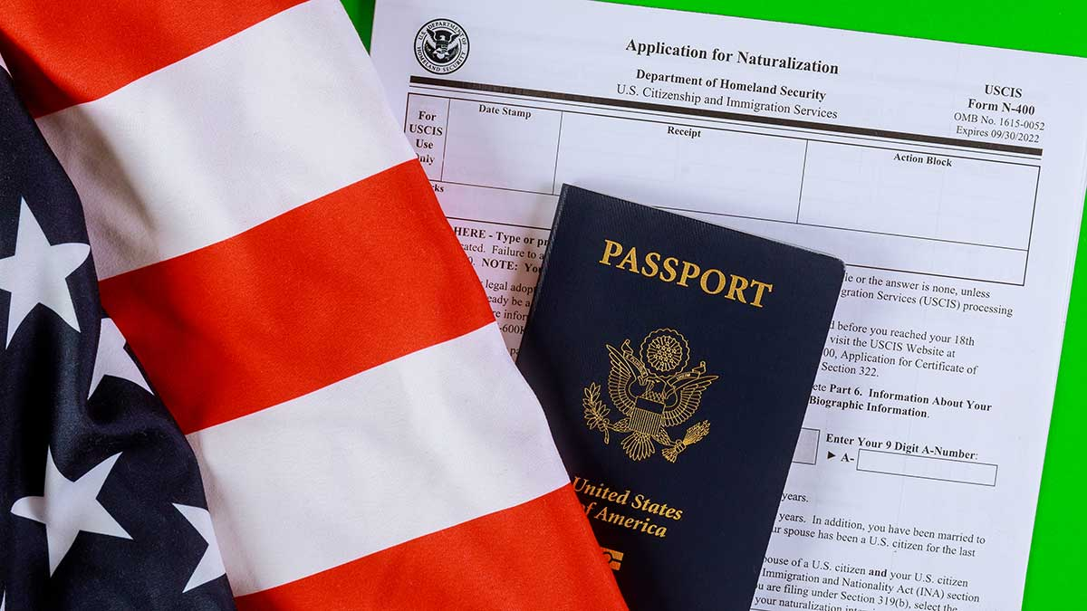 USCIS Naturalization Policies Issued Since January 2021