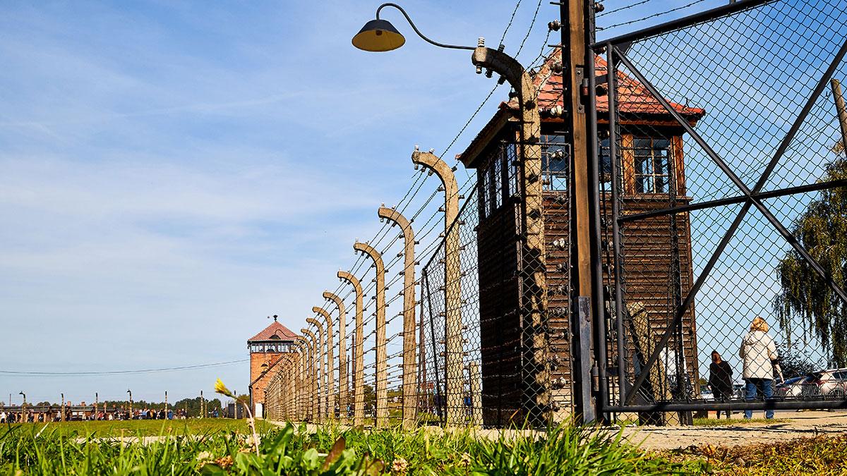 Wizyta Specjalnego Wysłannika ds. Holokaustu Cherrie Daniels w Polsce