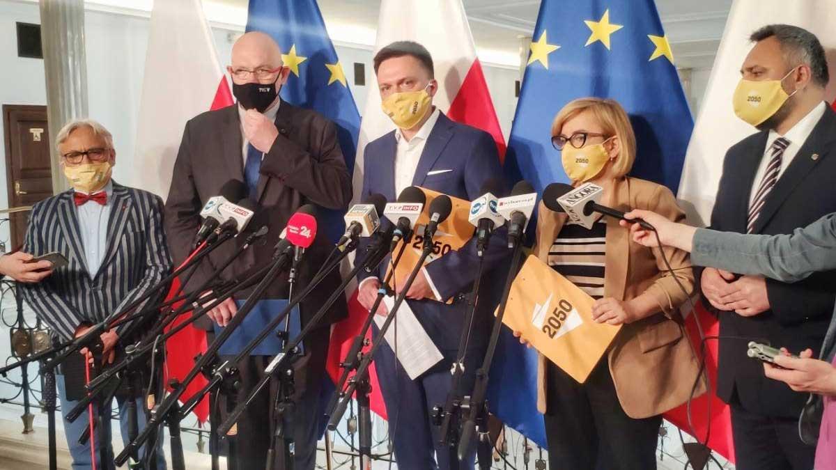Wyciek tajnych informacji o działaniach polskich władz wobec Białorusi