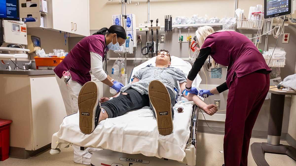 Ponad 99% ofiar śmiertelnych Covid-19 w USA w czerwcu nie było zaszczepionych