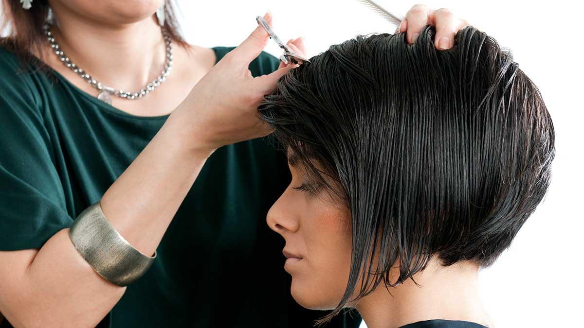 Prestige Salon, polski salon fryzjerski w NJ, zaprasza panie i panów
