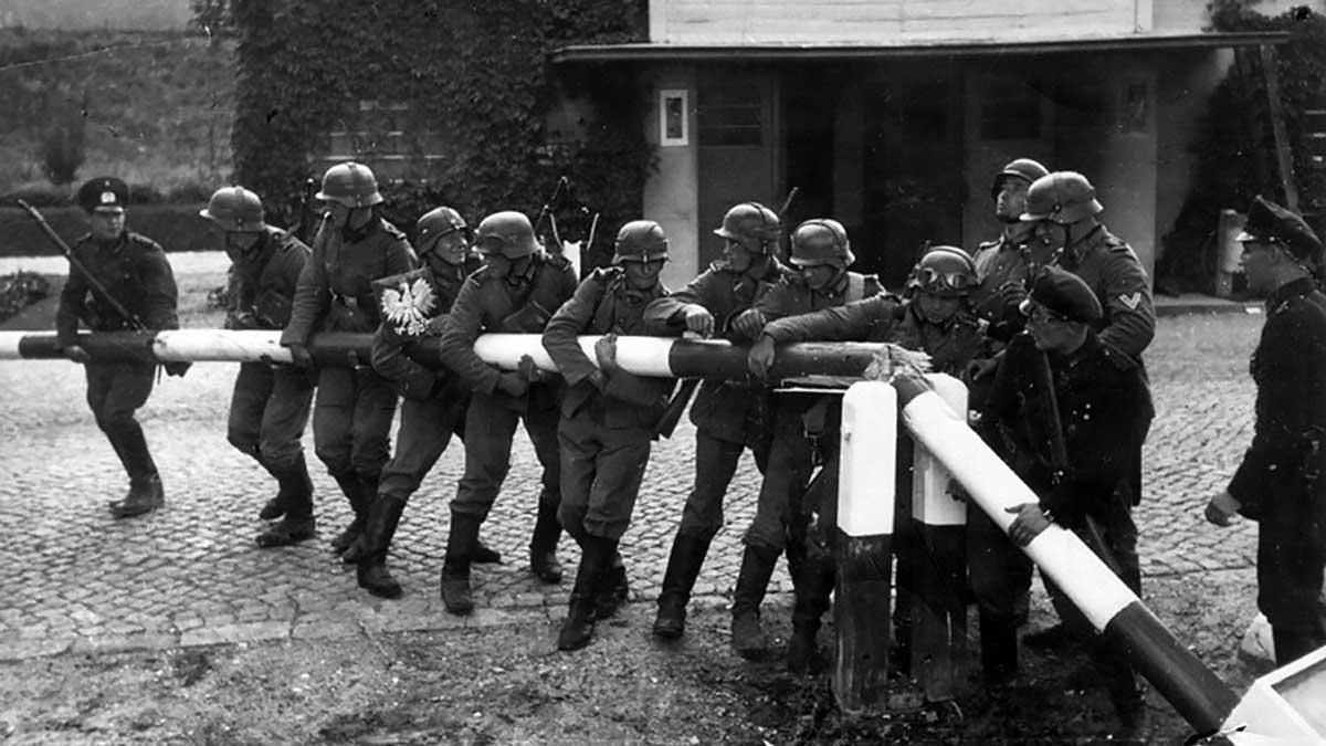 Małopolska Rada Kombatantów i Osób Represjonowanych zaapelowała do premiera RP w sprawie reparacji wojennych od Niemiec