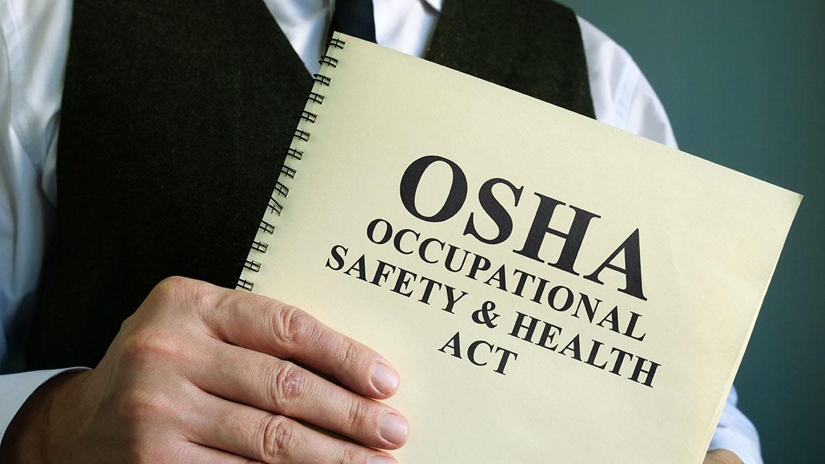 Szkolenia OSHA dla pracowników budowlanych na Greenpoincie w Nowym Jorku