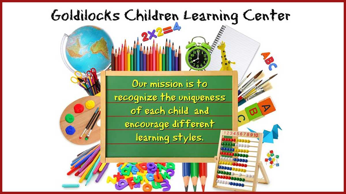 Polskie przedszkola w Rutherford i Wallington, Goldilocks Children Learning Center szapraszają!