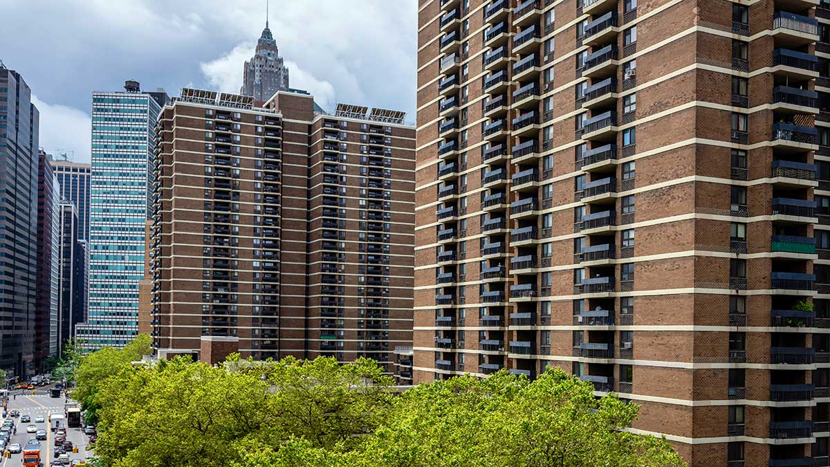 Usprawniony proces składania wniosków o ulgi w zakresie czynszu dla najemców i właścicieli nieruchomości w NY