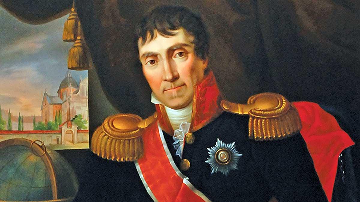 Stanisław Karol Piotr Cyprian Wodzicki - pamiętnikarz, poeta, botanik