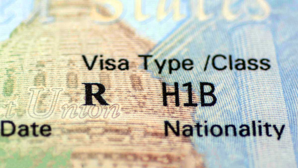 USCIS Conducts Second Random Selection from Previously Submitted FY 2022 H-1B Cap Registrations