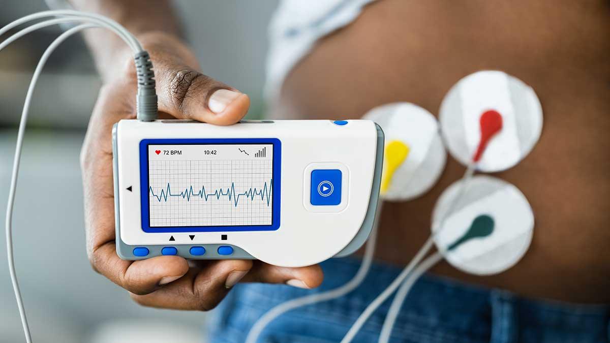 Kiedy serce nie bije w rytmie - kardiolog z Nowego Jorku wyjaśnia
