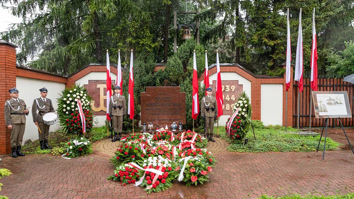 Poczta Polska oddała hołd Powstańcom Warszawskim