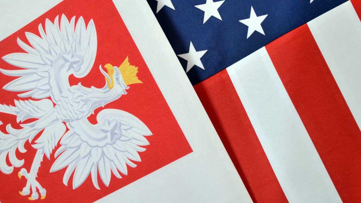 """""""Podziękujmy za służbę"""". Podziękujmy wszystkim Polakom w USA zasłużonym w walce z COVID-19"""