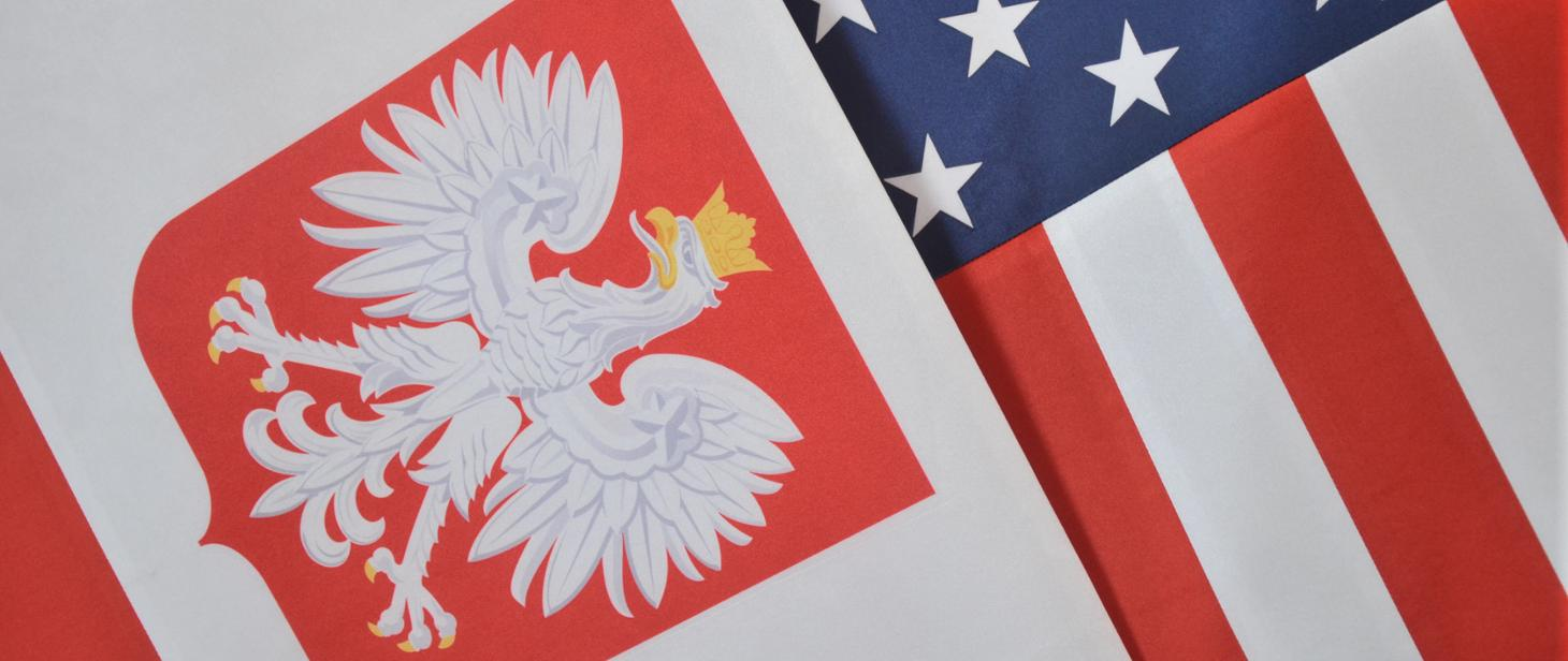 """The """"Thank You for Your Service"""" Campaign, Organized by the Consulate General of Poland in New York"""