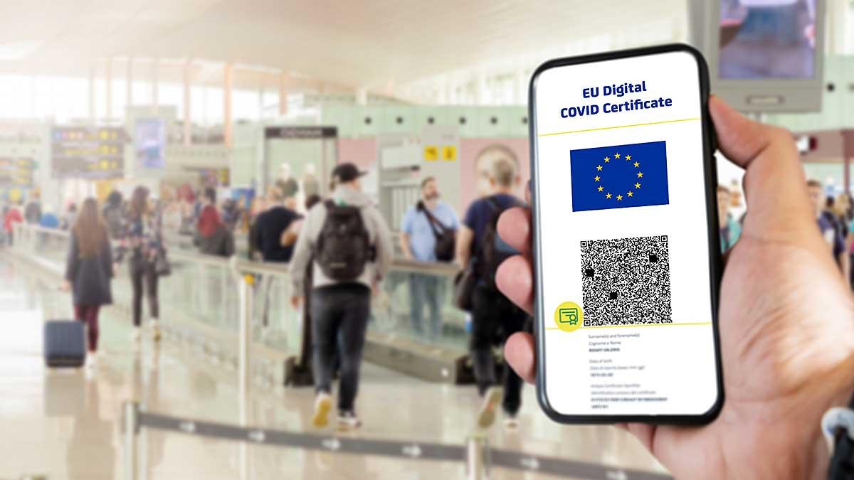 """Stany Zjednoczone usunięte przez Unię Europejską z listy """"bezpiecznych podróży"""""""