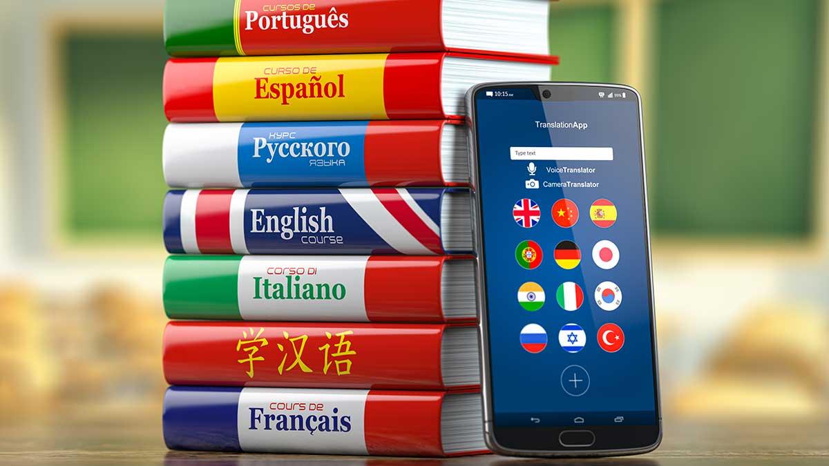 Brak znajomości języka nie przeszkadza Polakom w pracy za granicą