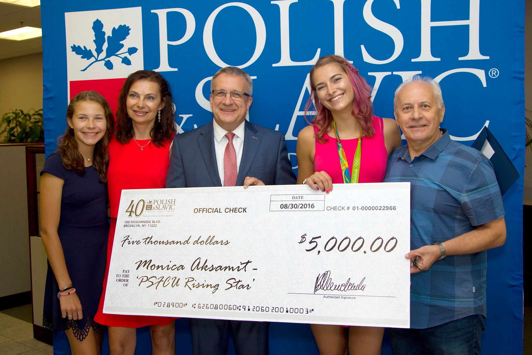 PSFCU offers the New Rising Star Scholarship 2021