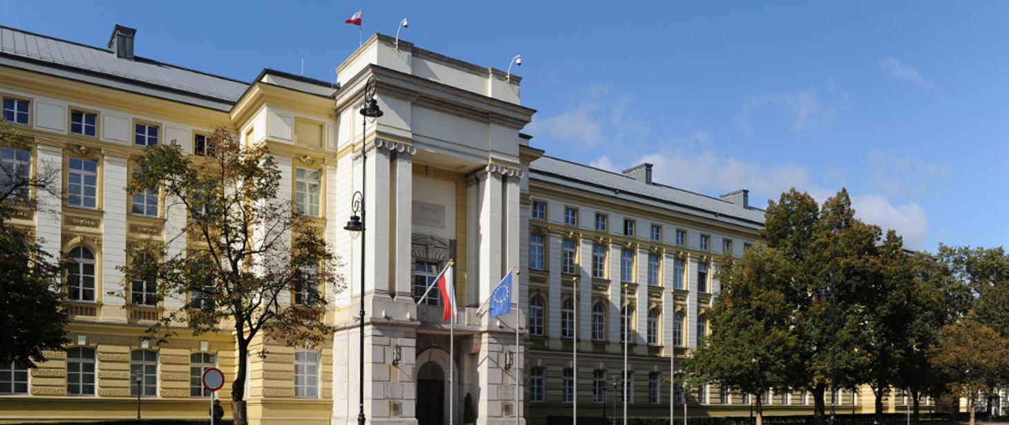 W Polsce stan wyjątkowy na granicy z Białorusią