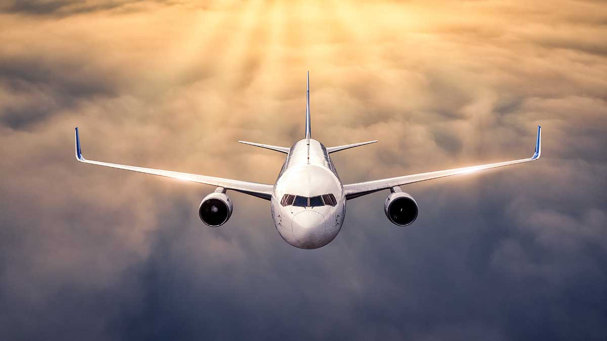 Planujesz podróż? Kup bilet lotniczy i ubezpieczenie na wyjazd turystyczny w USA u Joanny!