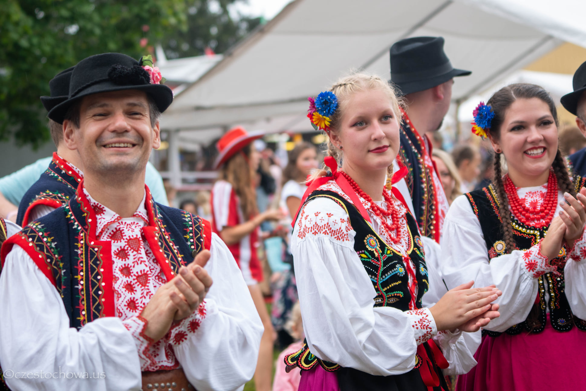 September 11th & 12th - The Second Weekend of the 55th Annual Polish American Family Festival & Country Fair 2021!