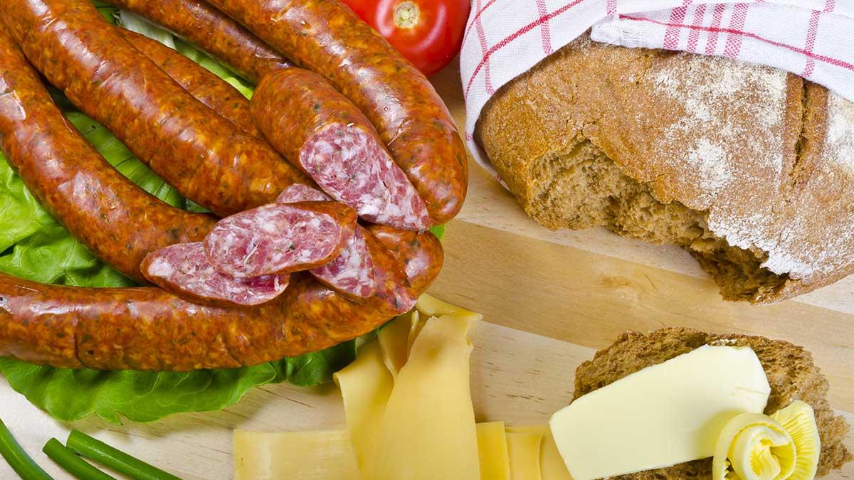 Polska żywność w Ameryce. Polskie sklepy, producenci i dystrybutorzy w Stanach Zjednoczonych