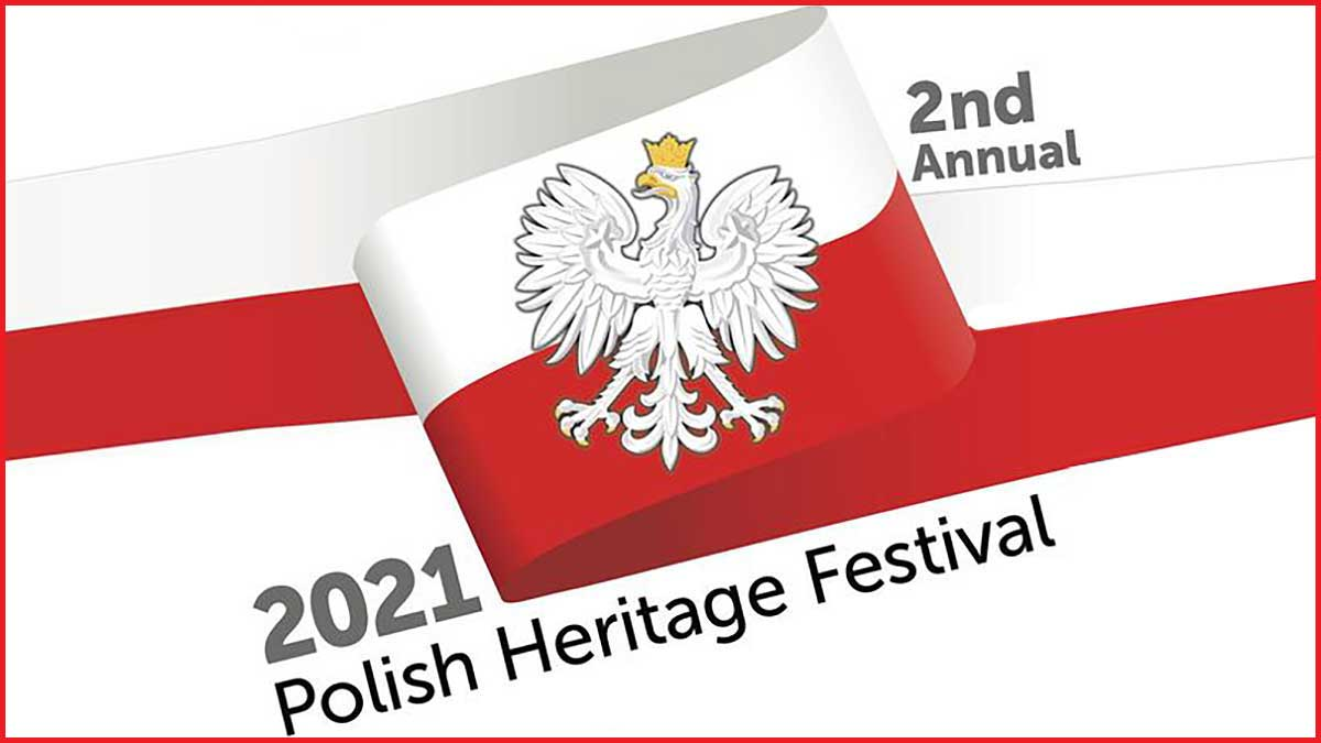 2nd Annual Polish Heritage Festival in Linden, NJ