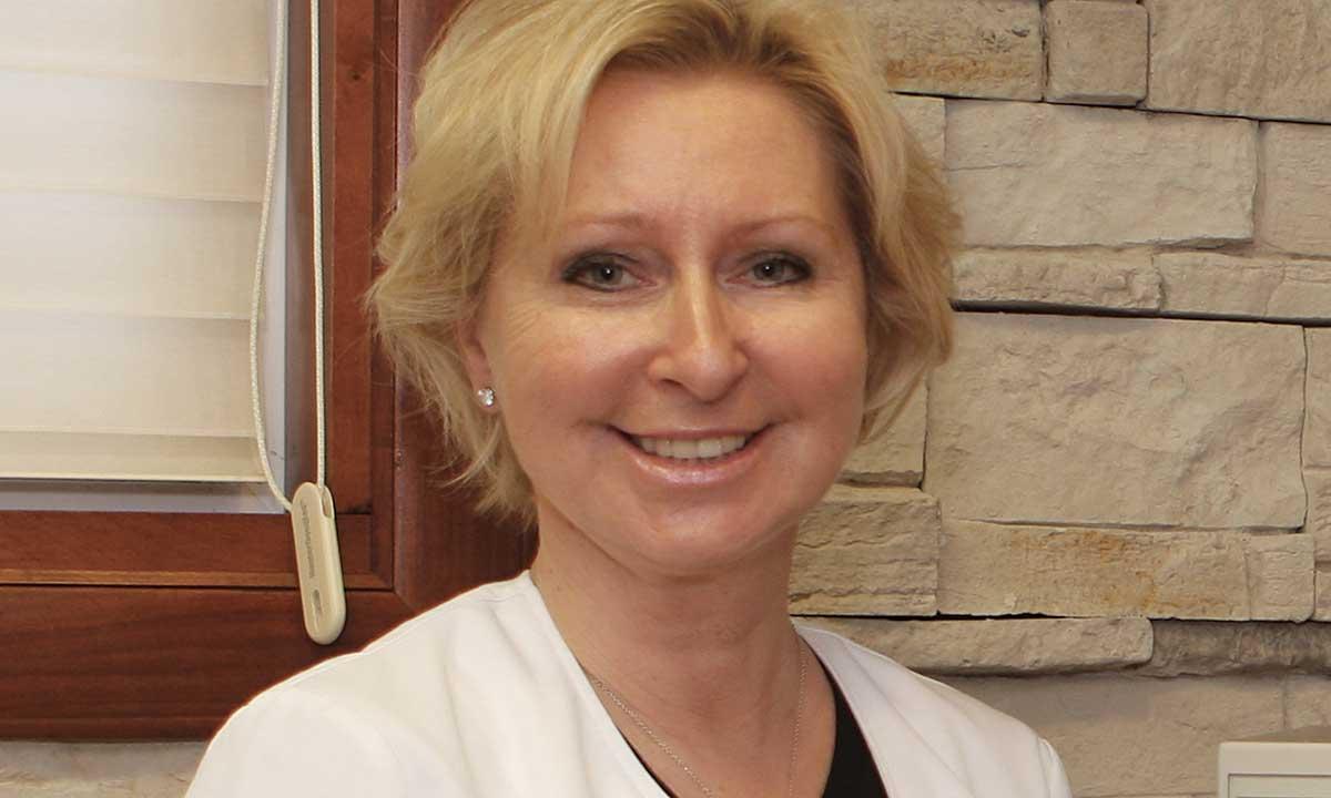 Kupon lekarza dentysty Jolanty Sykory-Sygnarowicz z NY z Polonijnej Książki Polish American Pages