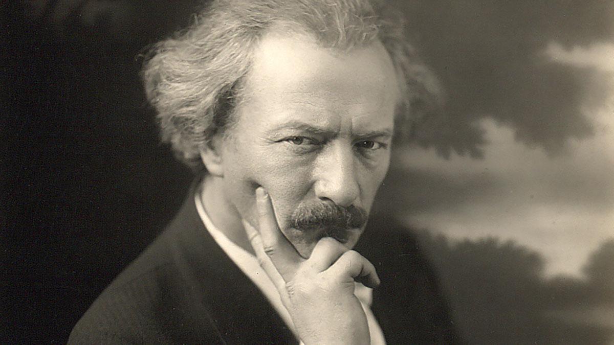 Zaproszenie na Galę Koncertową w Hołdzie Wielkiemu Polakowi Ignacemu Paderewskiemu w NYC