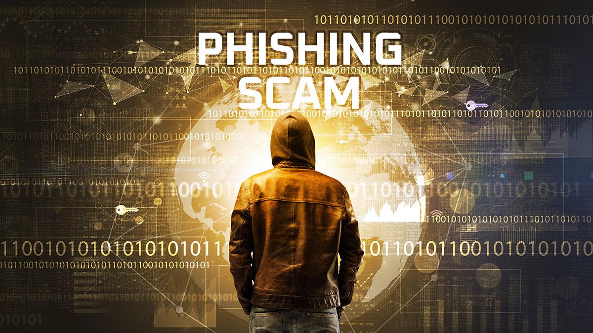 Phishing. Próby wyłudzania danych z wykorzystaniem marki Poczty Polskiej
