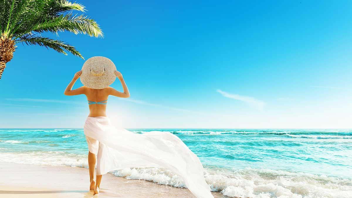 Zadbaj o skórę po wakacyjnej ekspozycji na słońce
