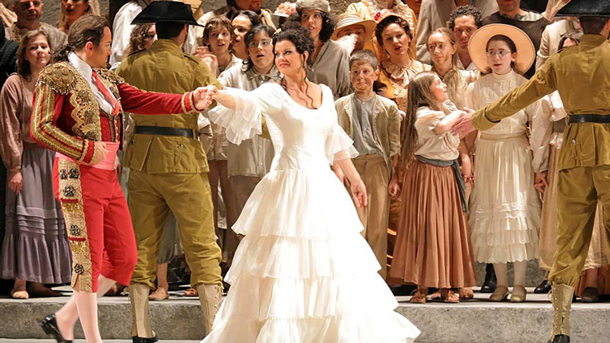 Solistka Metropolitan Opera MaryAnn McCormick, gwiazdą Gali Koncertowej na cześć Ignacego Paderewskiego