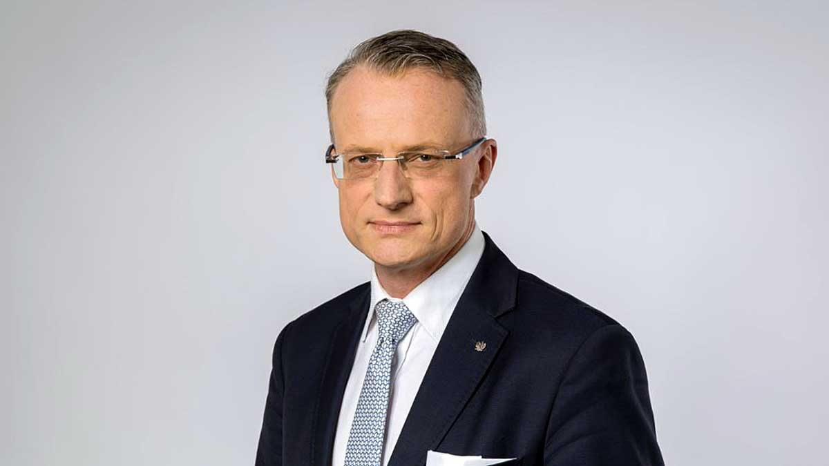 Marek Magierowski - nowy Ambasador RP w USA