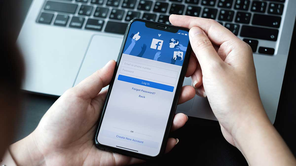 Facebook, Instagram i WhatsApp down
