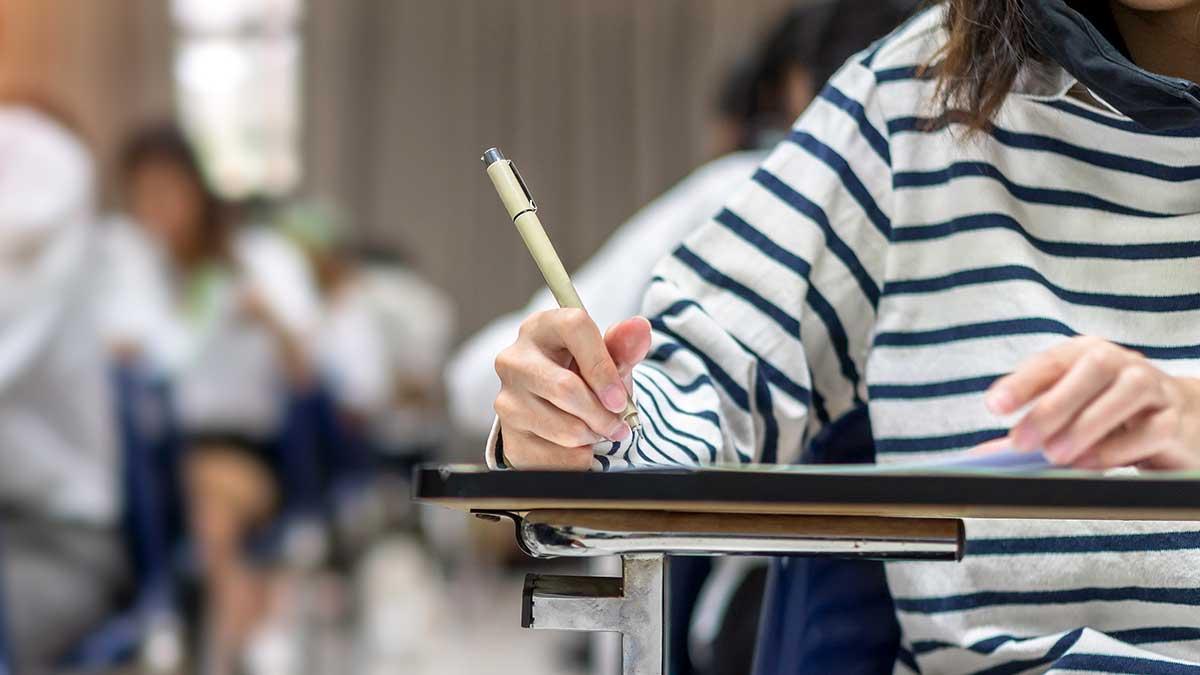 Polonia of Long Island zaprasza młodzież zdającą na studia na kurs SAT