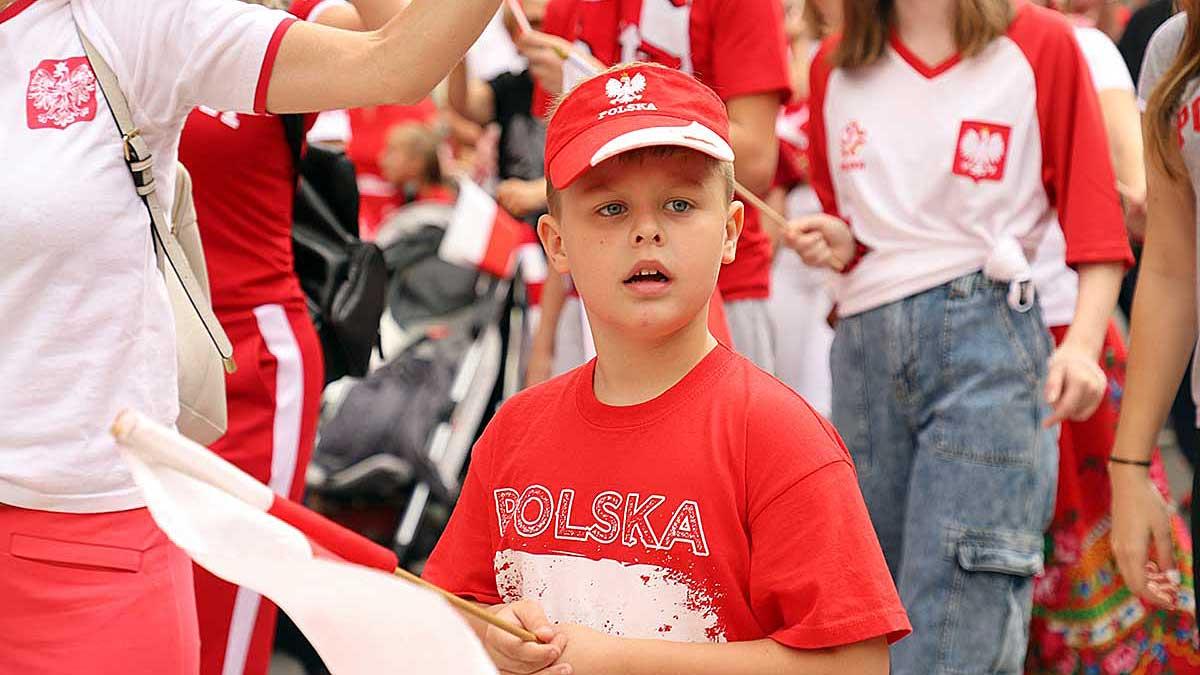 84. Parada Pułaskiego. Pulaski Parade 2021. Galeria zdjęć część 6.