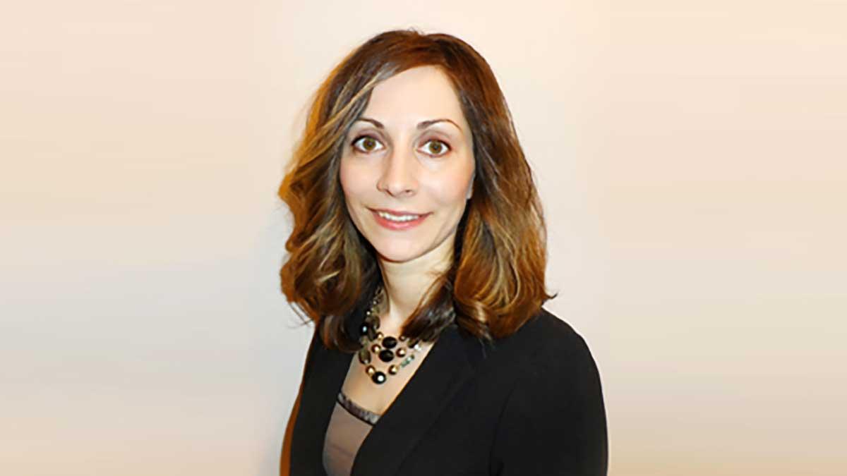 Maria Tokarz z Virginia & Ambinder, LLP