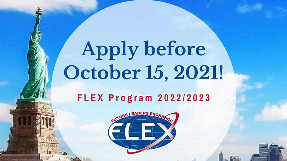 Wyjazd do USA na rok nauki w amerykańskiej szkole średniej z Future Leaders Exchange (FLEX) Program