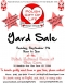 Join Polish Gift Of Life on Yard Sale in Glen Cove, NY
